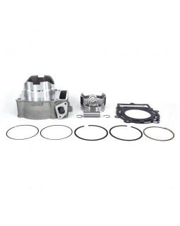 Original cylinder-piston group kit with gasket for ATV Mikilon 250 water-cooled