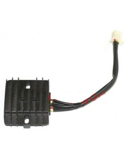 Original voltage regulator for ATV ALPINUS 150
