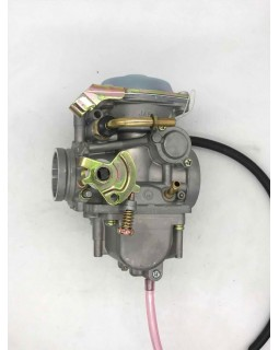 Original carburetor for ATV BASHAN BS400S - 34mm