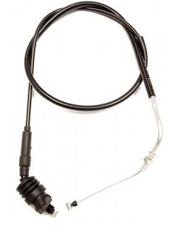 The original gas cable for ATV LINHAI 300