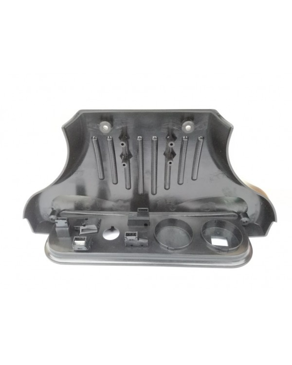 Control panel housing for BUGGY 110, 150, 200, 250