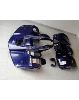 Original plastic kit (body) for ATV SUZUKI KINGQUAD 700, 750