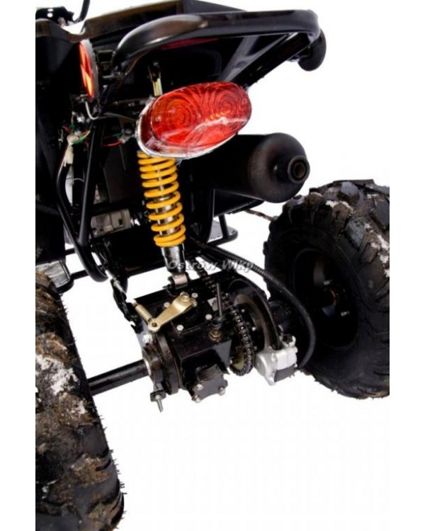 Shift fork reverse for ATV Bashan 150 in the rear gear
