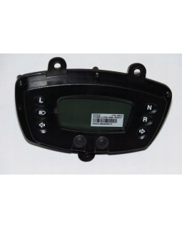 Original dashboard for ATV KYMCO MXU 300
