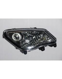 Original front left headlight for ATV KYMCO MXU 300R