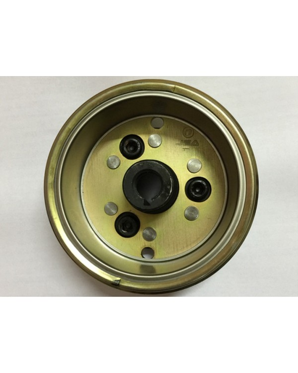 Original starter and magneto clutch Assembly for ATV Lifan 250
