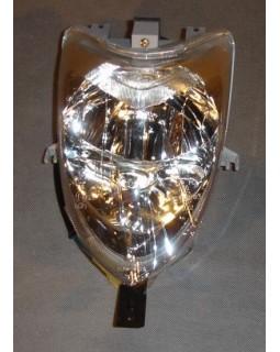 Original front headlight for ATV KYMCO MAXXER 250