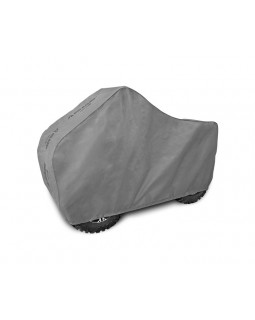Protective cover - awning for ATVs of all brands size L