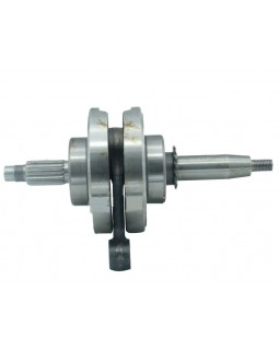Original crankshaft for ATV LIFAN LF150