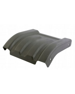 Original front bumper protection for ATV BASHAN BS250S-5 with gearbox