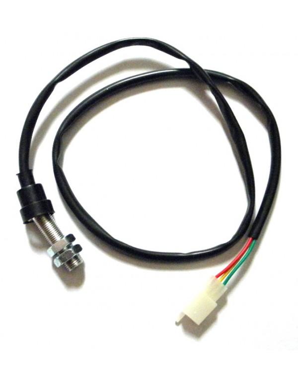 Universal speed sensor for any ATV 150, 200, 250