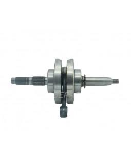 Original crankshaft for ATV LIFAN LF138, LF140