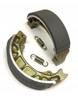 Front brake pads for ATV KYMCO MXER, MXU 50, 125, 150
