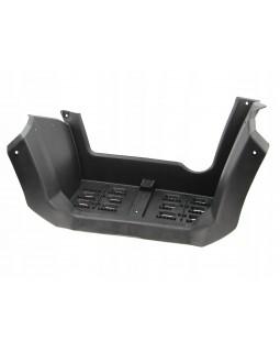 Original left footrest for ATV LINHAI, ALLROAD 300