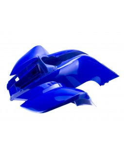 Front plastic (wings) for ATV BASHAN BS150S-2