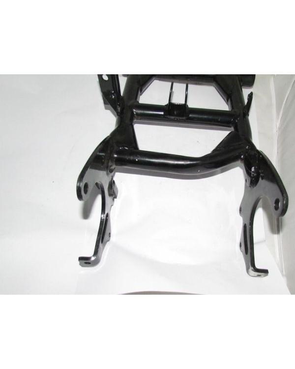Rear swingarm for ATV Basnah 150 with rear gear