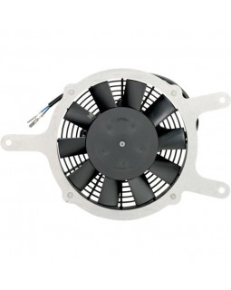Original fan radiator for ATV KAWASAKI BRUTE FORCE KVF 750