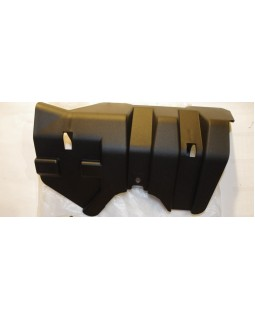 Cover steering front right ATV for Yamaha YFM 660 GRIZZLY
