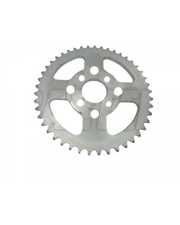 Star driven (rear) 45 teeth 428H for ATV Bashan 200, 250