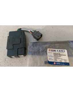 Original CDI ignition module (ECU) for ATV SYM QUADRAIDER 600