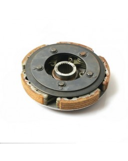 Original clutch for ATV LINHAI 600