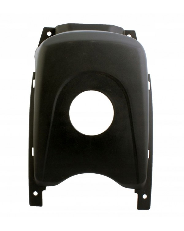 Original fuel tank cover for ATV BASHAN BS250S-5 with gearbox