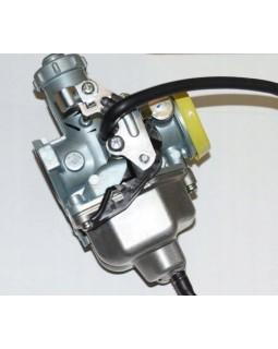 Original carburetor for ATV Kymco MXU, KXR, MAXXER 250, 300