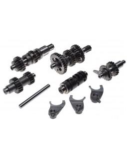 Kit gear box for ATV Bashan, SHINERAY 200, 250
