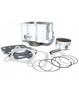 The original Chu kit for ATV BASHAN BS250S-11