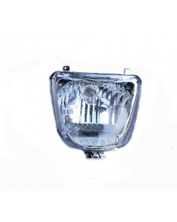 Original front headlight for ATV BIG FUXIN 125