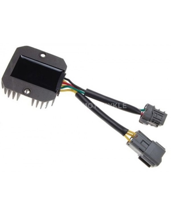 Original voltage regulator for ATV KYMCO 250, 300, 500