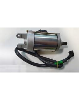 Original electric starter for ATV SYM QUADRAIDER 600
