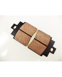 Original brake pads for ATV Kymco MAXXER, KXR, MXU 250, 300