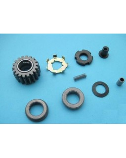 Mounting kit for ATV 50, 72, 110, 125 automatic clutch
