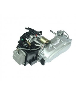 The engine Assembly for GY6 150cc ATV model FDJ-010