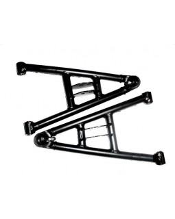 Kit front lower wishbone for Quad ATV Bashan 200, 250 original