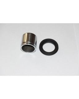 Original brake piston and rear caliper cuff for ATV KYMCO MXU, MXER 150