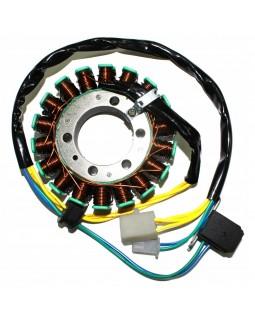 Original generator stator for ATV GSMOON 300
