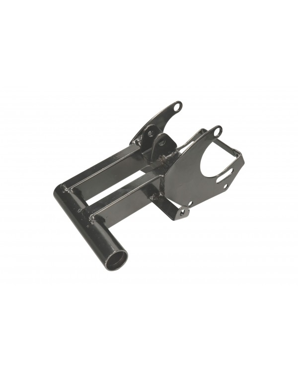 Rear suspension pendulum for ATV 110, 125 reinforced