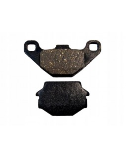 Original front brake pads for ATV LUCKY STAR ACCESS SP 250, 300, 400