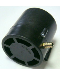 Air filter assy for ATV Bashan 200, 250 (cone inside)