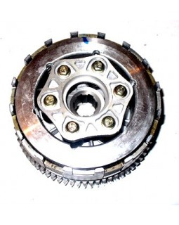 Clutch Assembly for ATV Irbis 200, 250