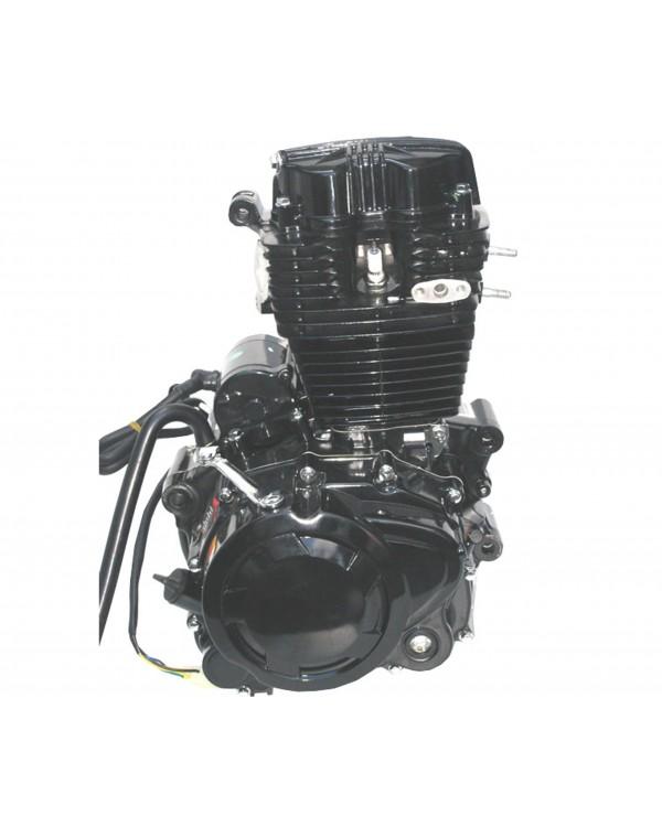 Original engine Assembly for SHINERAY 250 - 167FMM ATV