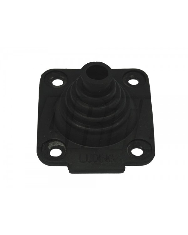 The dust cover of gear lever for ATV BENYCO, LINHAI 300