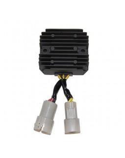 Original voltage regulator for ATV KAWASAKI KVF 650, 700