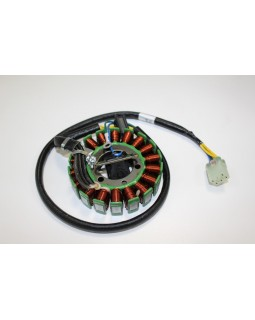 Original Generator Stator Winding for ATV AEON 220, 300, 320, COBRA, CROSSLAND, CUBE