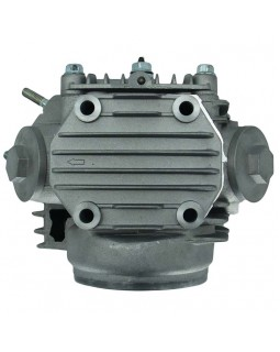 Original cylinder head Assembly for ATV LIFAN 50