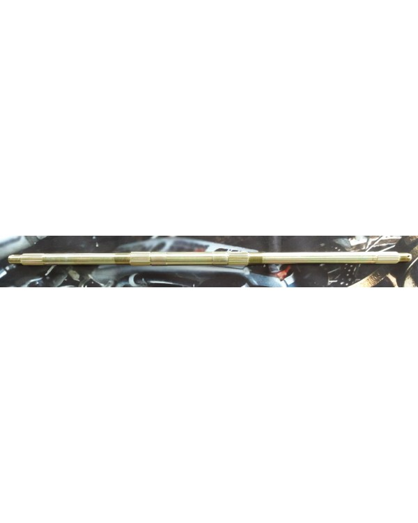 The original rear axle for ATV KINGWAY 200, 250 - 813 mm
