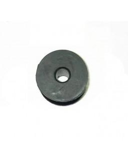 Original elastic band (damper) for mounting the muffler for ATV ADLY 280, 300