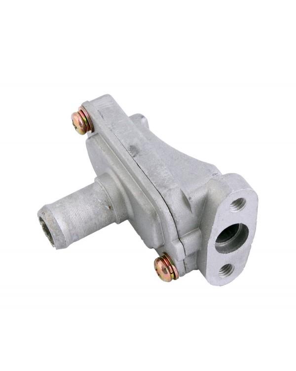 Original exhaust gas recirculation valve (membrane) for ATV BASHAN BS250S-5 with reducer
